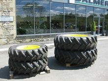 MITAS AGRICULTURAL RIMS & TYRES