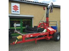 Used 2012 LELY 130P