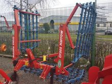 OPICO 5M GRASS HARROW
