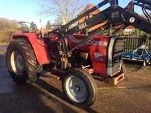 TAFE 5900 DI Tractor