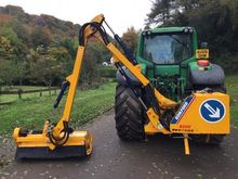 BOMFORD B508 HEDGE CUTTER excel