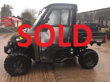 Used POLARIS RANGER