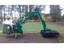2007 SPEARHEAD EXCEL 645T