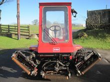 Used TORO 6500 FAIRW