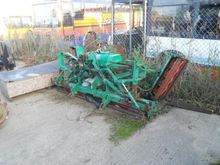 RANSOME JACOBSEN HYDRAULIC 5