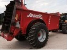 Used JEANTIL EVR 151