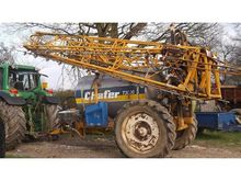 Used CHAFER 24 METRE