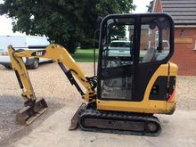 Used 2013 JCB 1.5 to