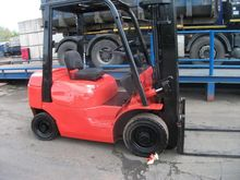 Used TOYOTA FD20 FOR