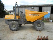 Used 2008 TEREX PT60