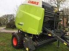 Used 2013 CLAAS ( FI