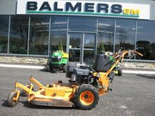 """SCAG 36"""" COMMERCIALMOWER Petrol"""