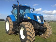 Used 2010 HOLLAND Di