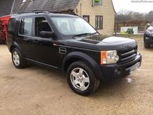 Used 2006 DISCOVERY