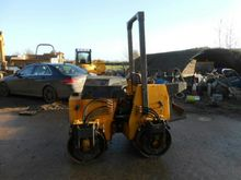 Used BOMAG BW100 in