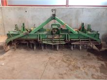 AMAZONE 3M POWER HARROW