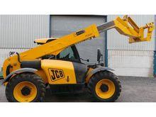 Used 2009 JCB 541-70