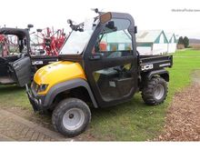 Used 2012 JCB WORKMA