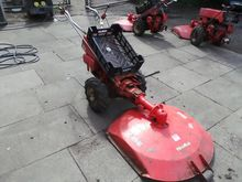 Used GRAVELEY MOWER
