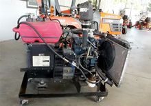 NEW AGE 7.5kW AC Generator Set