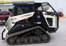 TEREX PT110F Forestry HF Compac