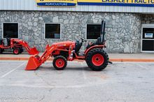 Kubota B3350SUHSD Tractor #U500