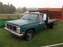 Used 1988 GMC 3500 i