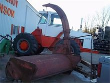Used HOLLAND 36 in M