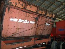 Used 1990 DU-AL 5000