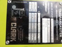 2015 Clark C 50 SD Demo-2015 24