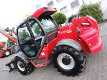 Used 2012 Manitou MH