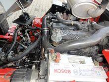 2010 Manitou MSI 30 2W400 30101