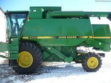 1994 John Deere 9400