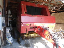 Used 2002 Holland 68