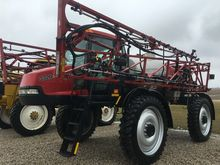 2008 Case IH Patriot 3320