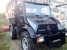 Used 1992 Mercedes U