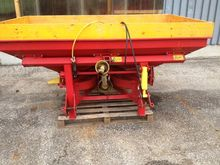 Used 2006 Lely Cente