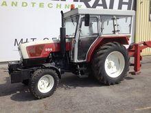 Used 1997 Steyr 964