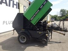 Used 1999 Deutz MP 1