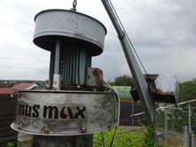 Mus Max HMSA 300