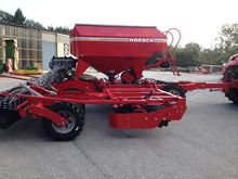 New Horsch Pronto 6