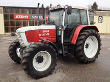 Used 1995 Steyr 9094