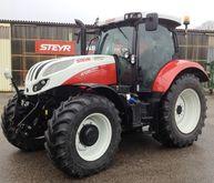 Used 2016 Steyr 4135