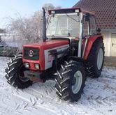 1992 Lindner 1700 A