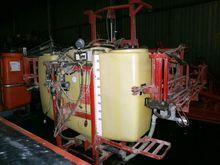 Used 1990 Rau D 2 -8