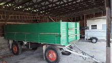 Sonstige Anhänger 450x230cm