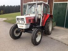 Steyr 8065 T