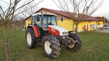 Steyr 9086 M A Profi