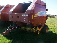 2008 New Holland Agriculture BR