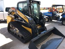 2015 New Holland Agriculture C2